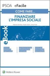eBook - Come fare... Finanziare l'impresa sociale