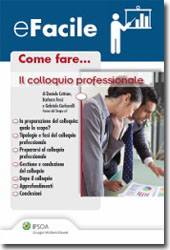eBook - Come fare... Il colloquio professionale