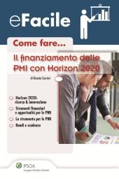 eBook - Come fare... Il finanziamento delle PMI con Horizon 2020