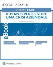 eBook - Come fare... Il piano per gestire una crisi aziendale