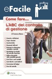 eBook - Come fare... L'ABC del controllo di gestione