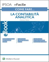 eBook - Come fare... La contabilità analitica