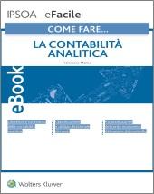 eBook - Come fare... La contabilità analitica