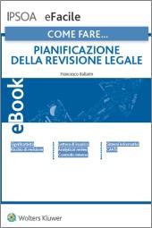 eBook - Come fare... Pianificazione della revisione legale