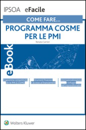 eBook - Come fare... Programma COSME per le PMI
