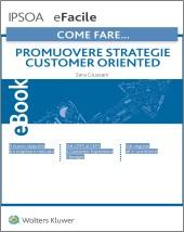eBook - Come fare... Promuovere strategie customer oriented