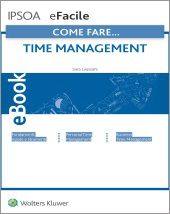 eBook - Come fare... Time Management