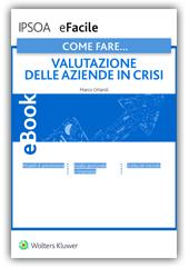 eBook - Come fare...Valutazione delle aziende in crisi