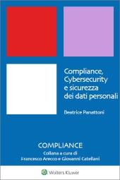 eBook - Compliance, Cybersecurity  e sicurezza  dei dati personali