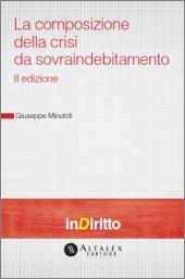 eBook - Composizione della crisi da sovraindebitamento