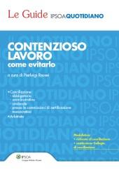 eBook - Contenzioso Lavoro
