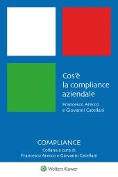 eBook - Cos'è la compliance aziendale