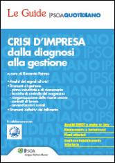 eBook - Crisi d'impresa dalla diagnosi alla gestione