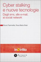 eBook - Cyber stalking e nuove tecnologie