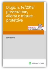 eBook - D. Lgs n. 14/2019: Prevenzione, allerta e misure protettive