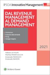 eBook - Dal revenue management al demand management