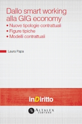 eBook - Dallo smart working alla gig economy