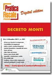 eBook - Decreto Monti