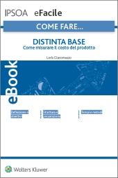 eBook - Distinta base
