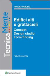 eBook - Edifici alti e grattacieli - Concept, Design studio, Form finding