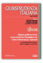 eBook - Elezioni politiche 2018: come funziona il Rosatellum bis - Il sistema elettorale spiegato dagli Esperti