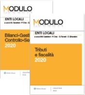 eBook Enti locali 2020: Bilancio Gestione Controllo Servizi + Tributi locali