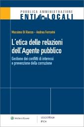 eBook - Etica delle relazioni dell'Agente pubblico