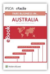 eBook - Fare Business in... Australia