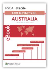 eBook - Fare Business in... Australia
