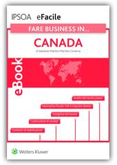 eBook - Fare Business in... Canada