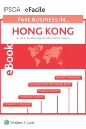 eBook - Fare Business in... Hong Kong