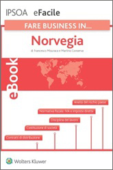 eBook - Fare Business in... Norvegia