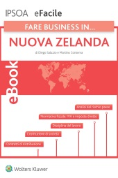 eBook - Fare Business in... Nuova Zelanda