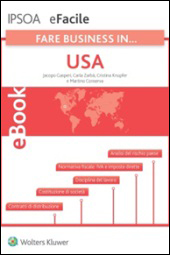 eBook - Fare Business in... Usa