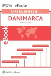 eBook - Fare business in... Danimarca