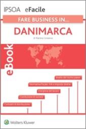 eBook - Fare business in... Danimarca