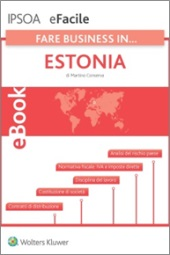 eBook - Fare business in... Estonia