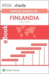 eBook - Fare business in... Finlandia