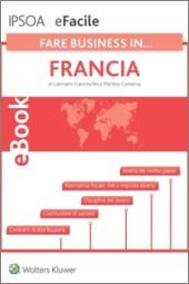 eBook - Fare business in.. Francia