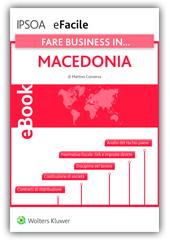 eBook - Fare business in...Macedonia