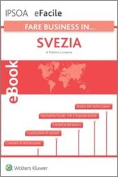 eBook - Fare business in... Svezia