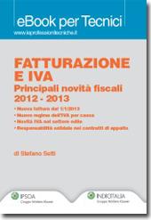eBook - Fatturazione e IVA