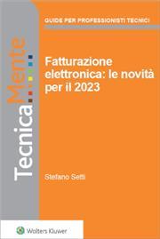 eBook - Fatturazione elettronica: novita' dal 1° gennaio 2021