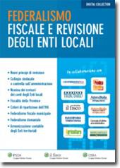 eBook - Federalismo fiscale e revisione degli enti locali