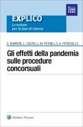 eBook - Gli effetti della pandemia sulle procedure concorsuali