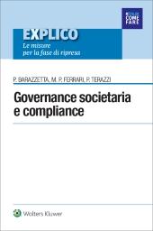 eBook - Governance societaria e compliance