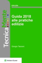 eBook - Guida 2018 alle pratiche edilizie