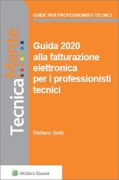 eBook - Guida 2020 alla  fatturazione elettronica  per i professionisti tecnici