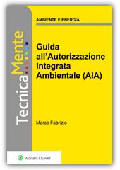 eBook - Guida all'Autorizzazione Integrata Ambientale (AIA)