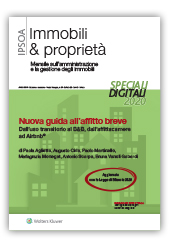 eBook - Guida all'affitto breve